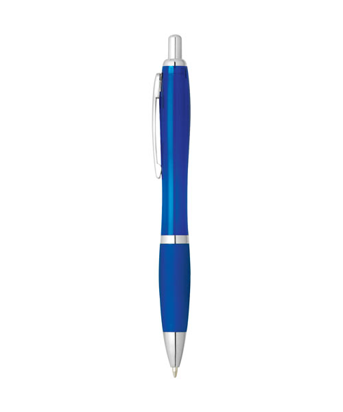 Soft-Grip Retractable Pen