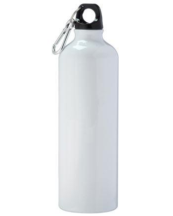 Aluminum Sports Bottle