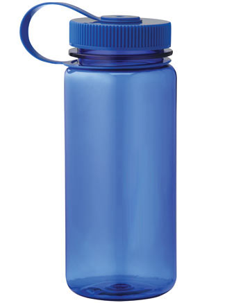 Translucent Sports Bottle
