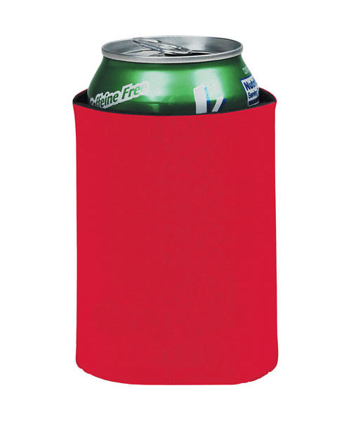 Collapsible Can Coozie