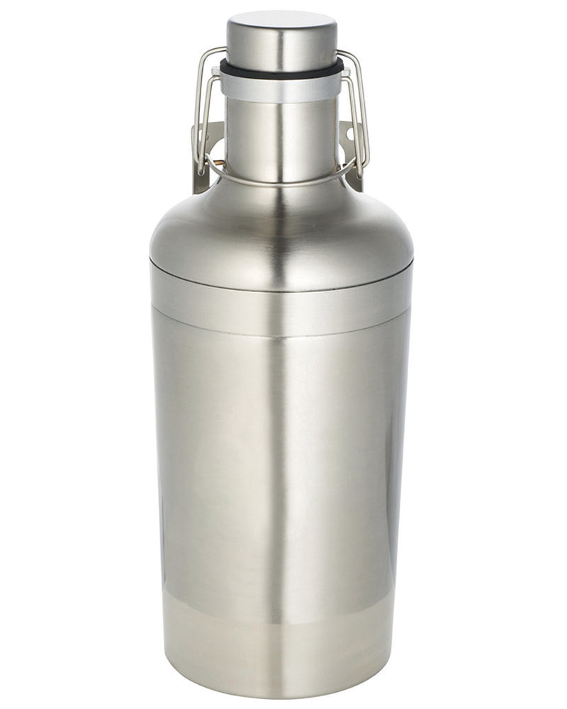 Growl Vacuum Growler 64oz