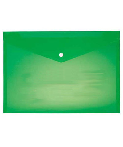 Translucent Document Folder