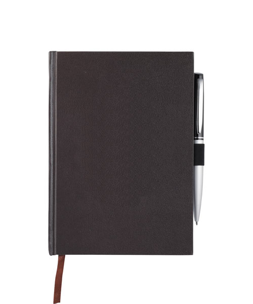 Journal Books Executive Bound Journal
