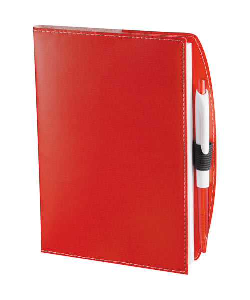 Ultrahyde Bound Notebook