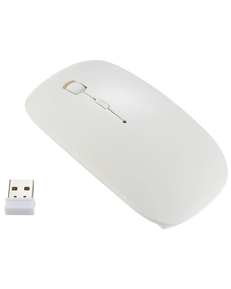 The Milo Wireless Mouse