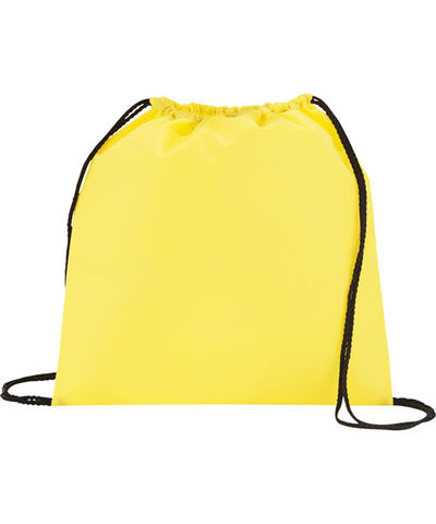 Jr. Drawstring Backpack