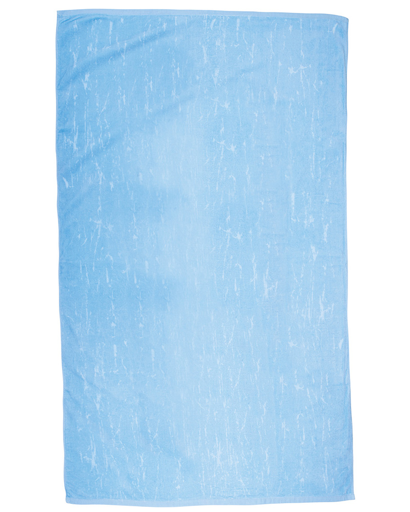 Distressed Beach Towel