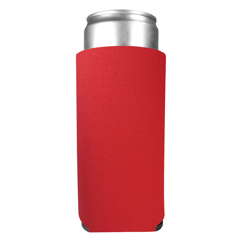 12 Oz. Slim Fit Coozie