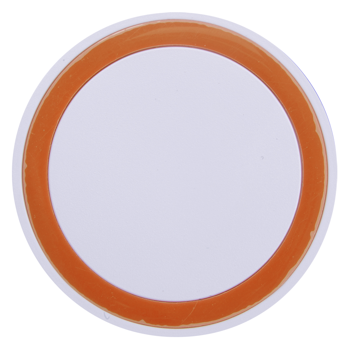 Two Tone Wireless Phone Charging Pad