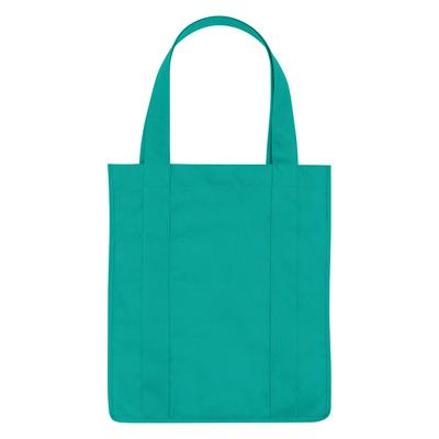 Printed Non-Woven Shopper Tote Bag