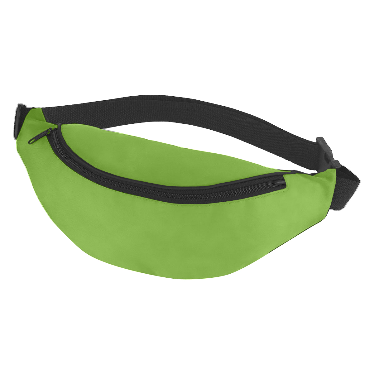 Printed Budget Fanny Pack