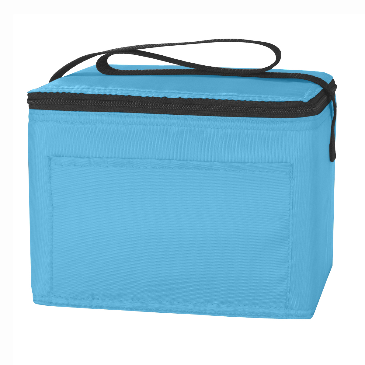 Printed Budget Cooler Bag