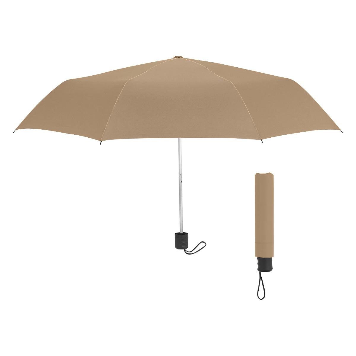 42 Inch Arc Budget Umbrella