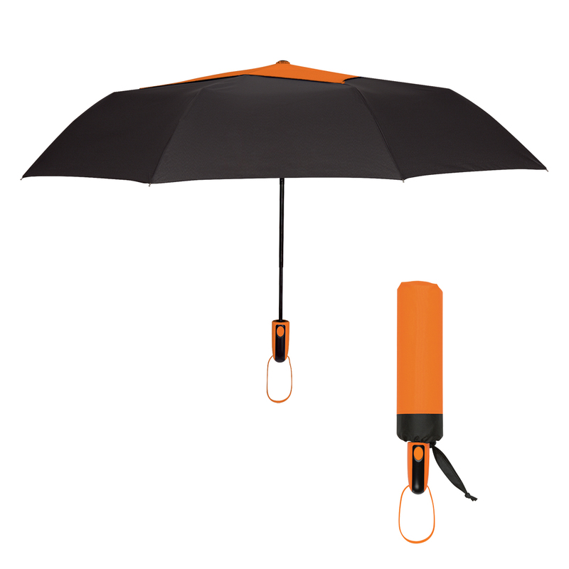 44 Inch Arc Diamond Top Umbrella