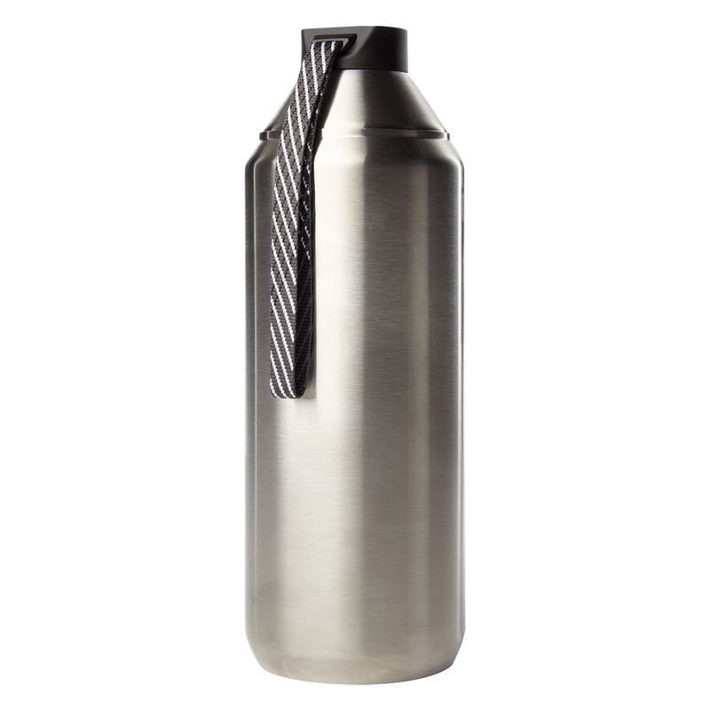 Hydrogen 32 oz. Stainless Steel Water Bottle