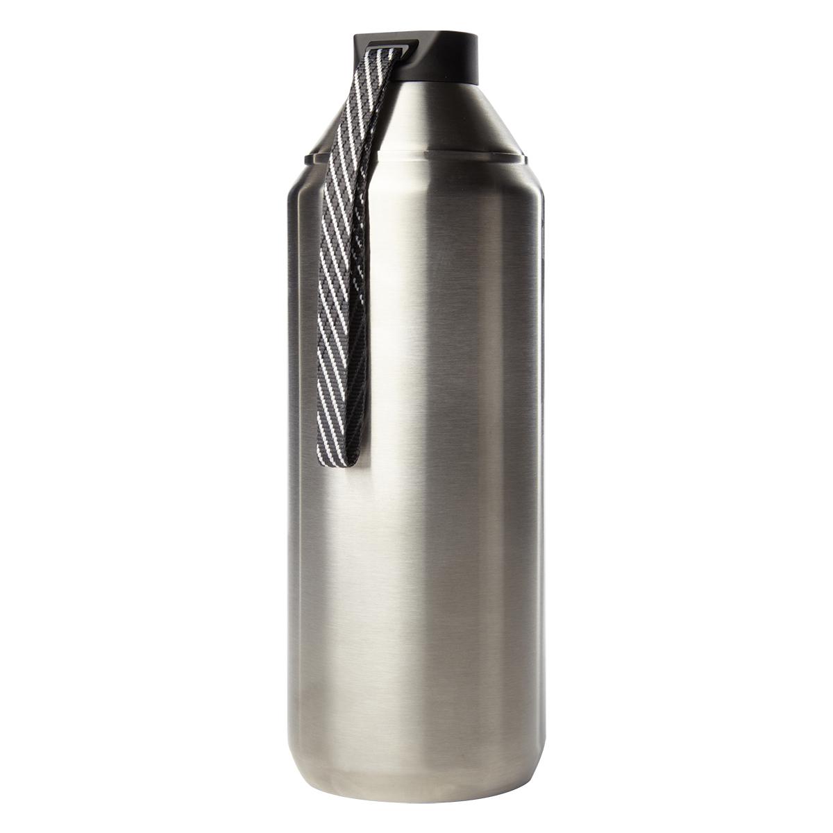 Hydrogen 32 oz. Stainless Steel Water Bottle