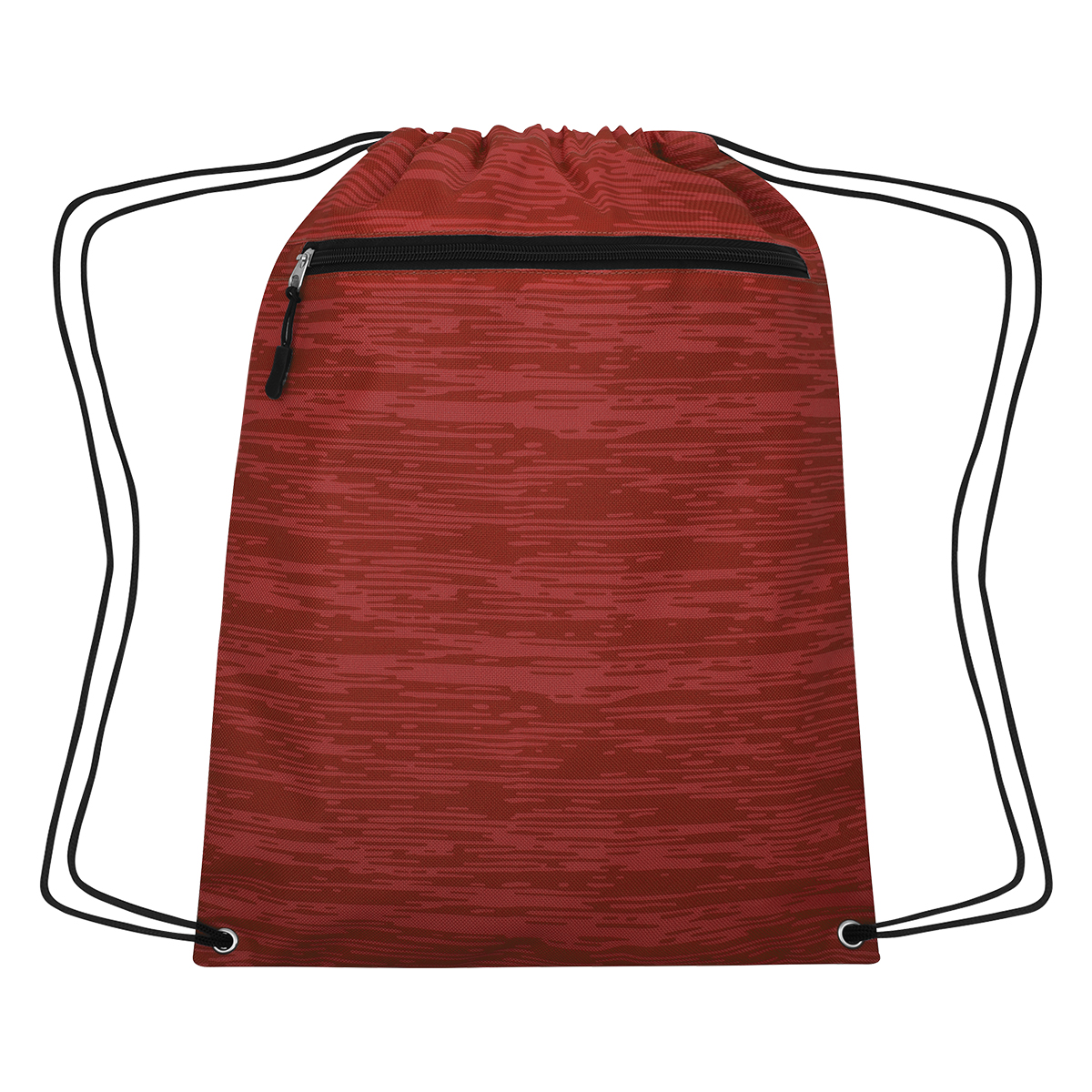 Printed Tempe Drawstring Bag