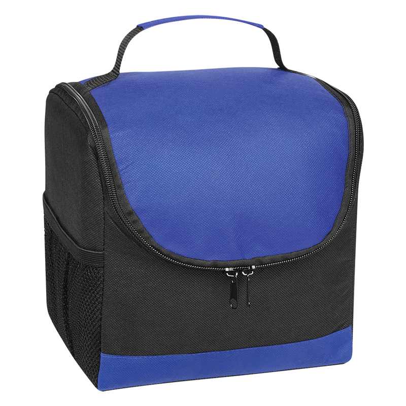 Printed Non-Woven Lunch Cooler Bag