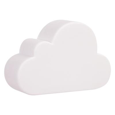 Cloud Shape Stress Reliever