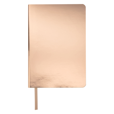 Reflections Metallic Notebook