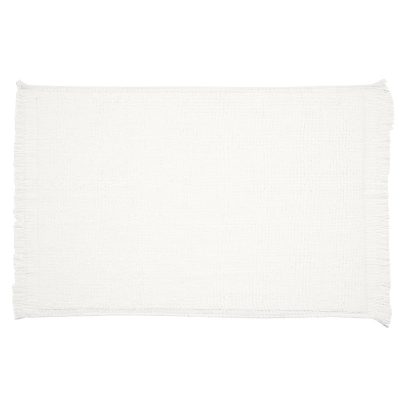 Printed Fringed Rally Towel