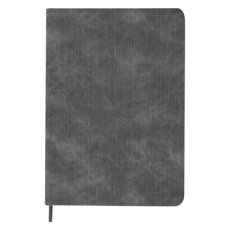Marble Tie-Dye Notebook