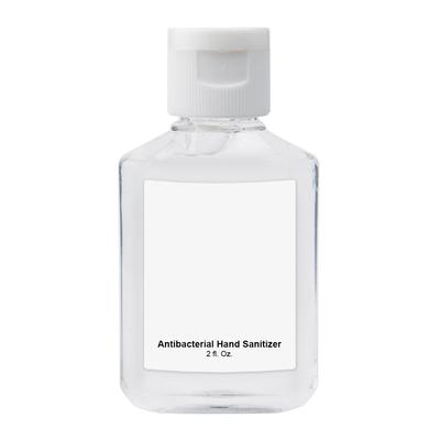 2 Oz. Hand Sanitizer