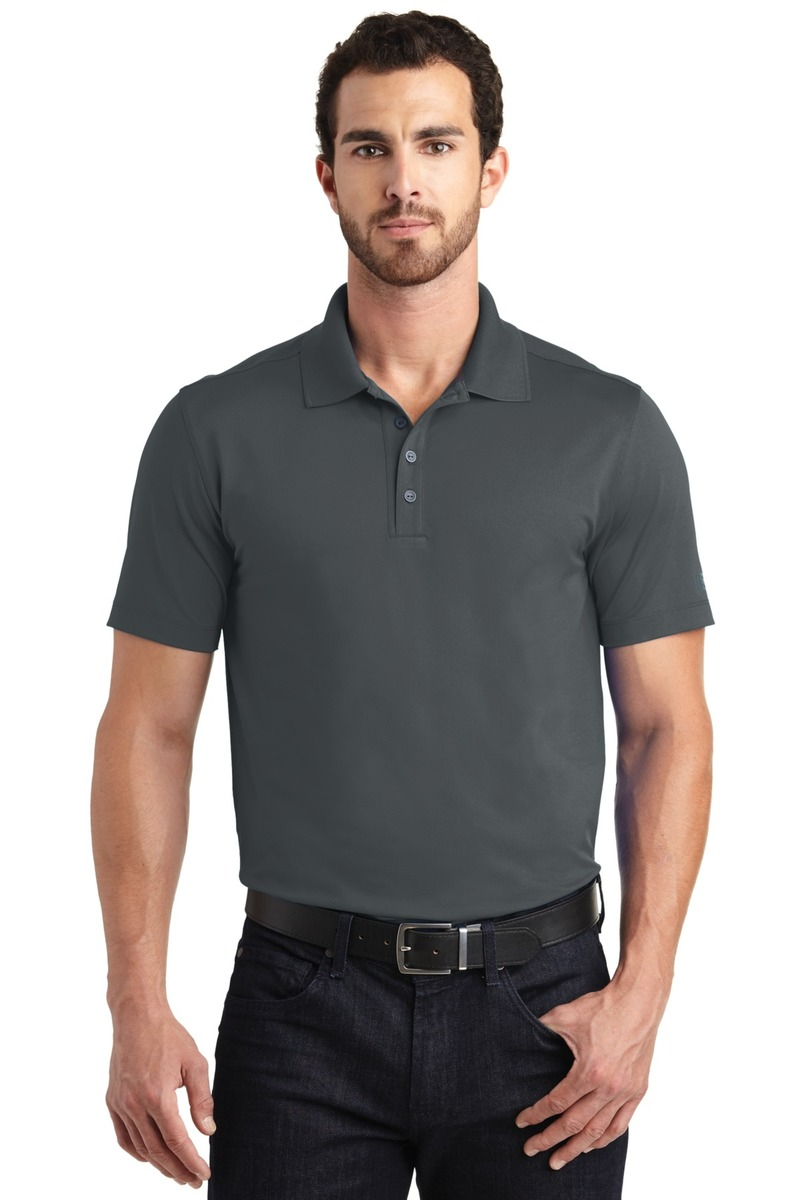 OGIO Embroidered Men's Metro Polo