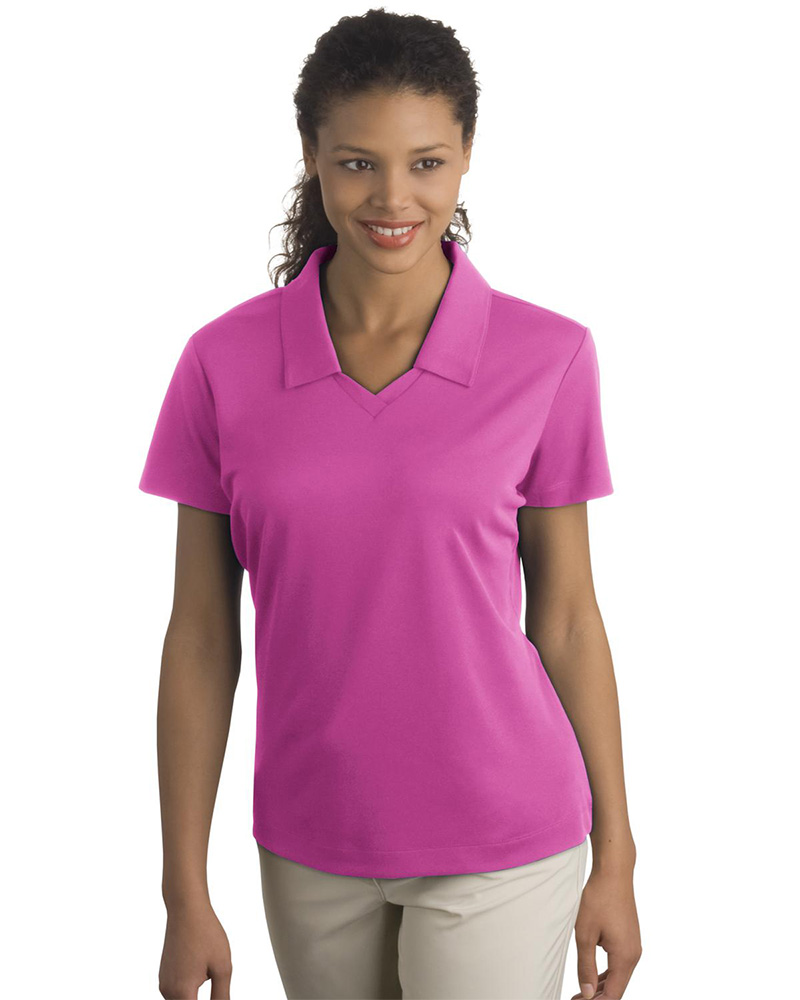 Nike Golf Embroidered Women's Dri-FIT Micro Pique Polo