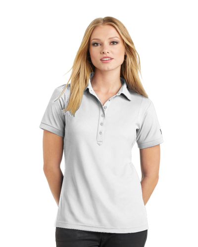 OGIO Embroidered Women's  Jewel High Performance Polo