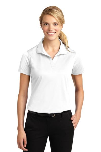Sport-Tek Ladies Micropique Sport-Wick Polo