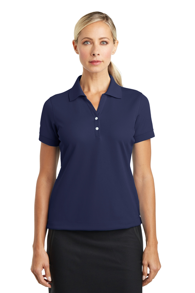 Nike Embroidered Women's Dri-FIT Classic Polo