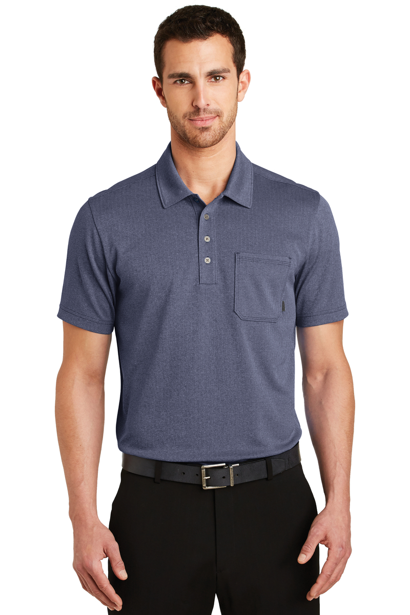 OGIO Embroidered Men's Express Polo