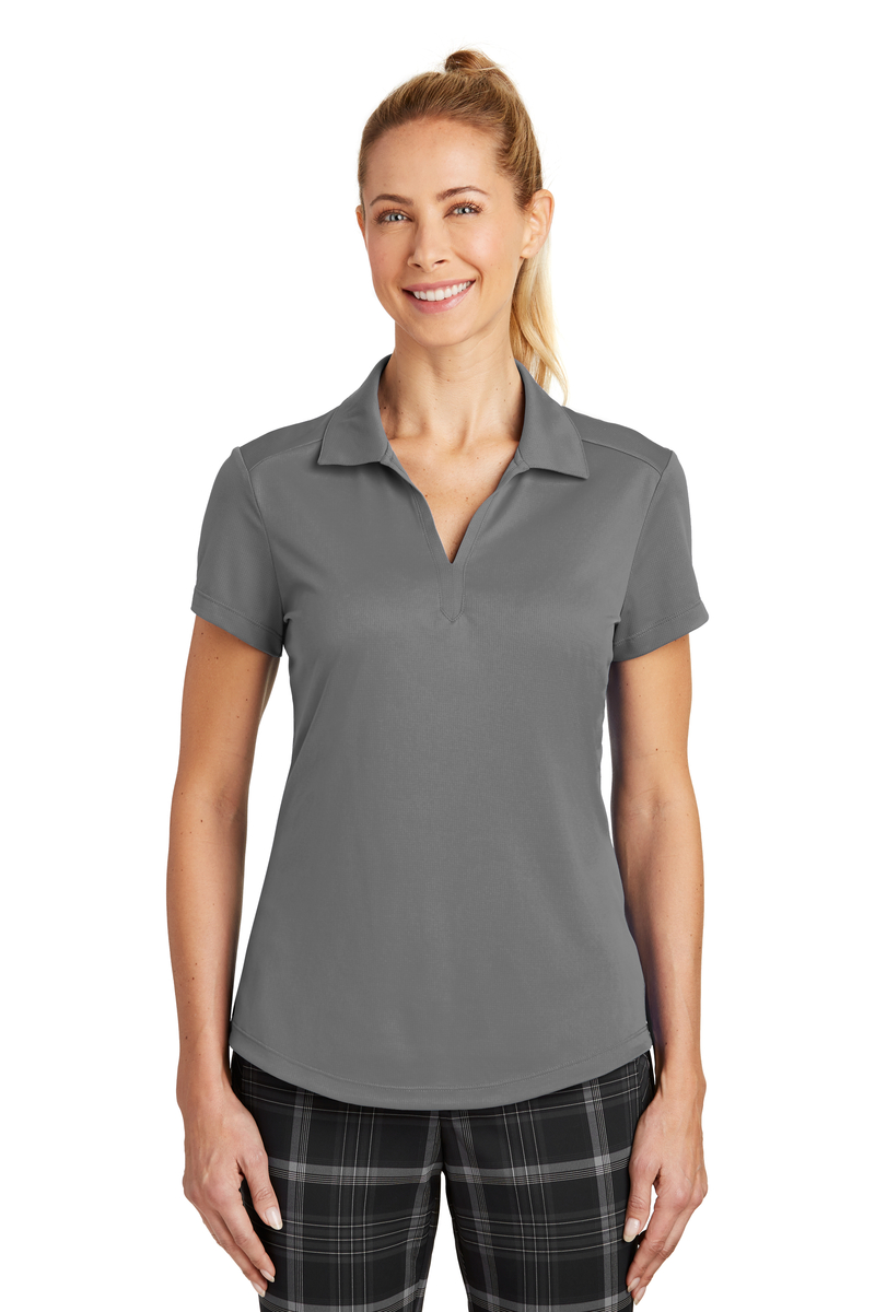 Nike Embroidered Women's Dri-FIT Legacy Polo