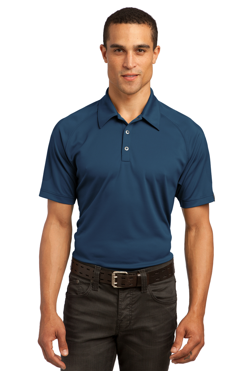 OGIO Embroidered Men's Optic Polo