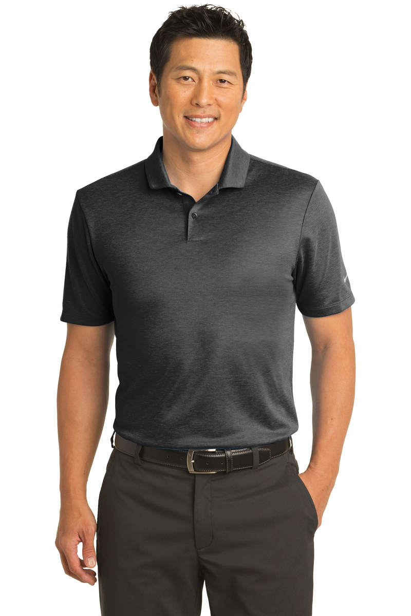 Nike Embroidered Men's Dri-FIT Prime Polo