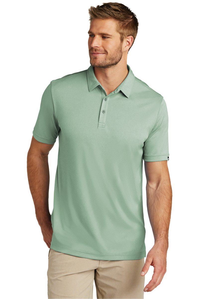 TravisMathew Embroidered Men's Coto Performance Polo