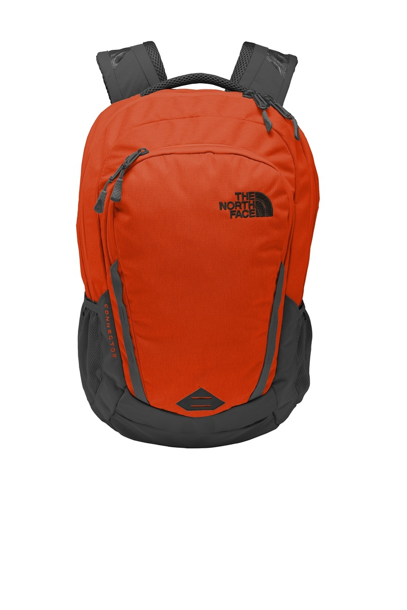 The North Face Embroidered Connector Backpack