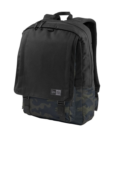 New Era Embroidered Legacy Rucksack