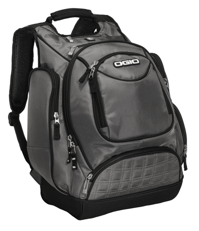 OGIO Embroidered Metro Pack
