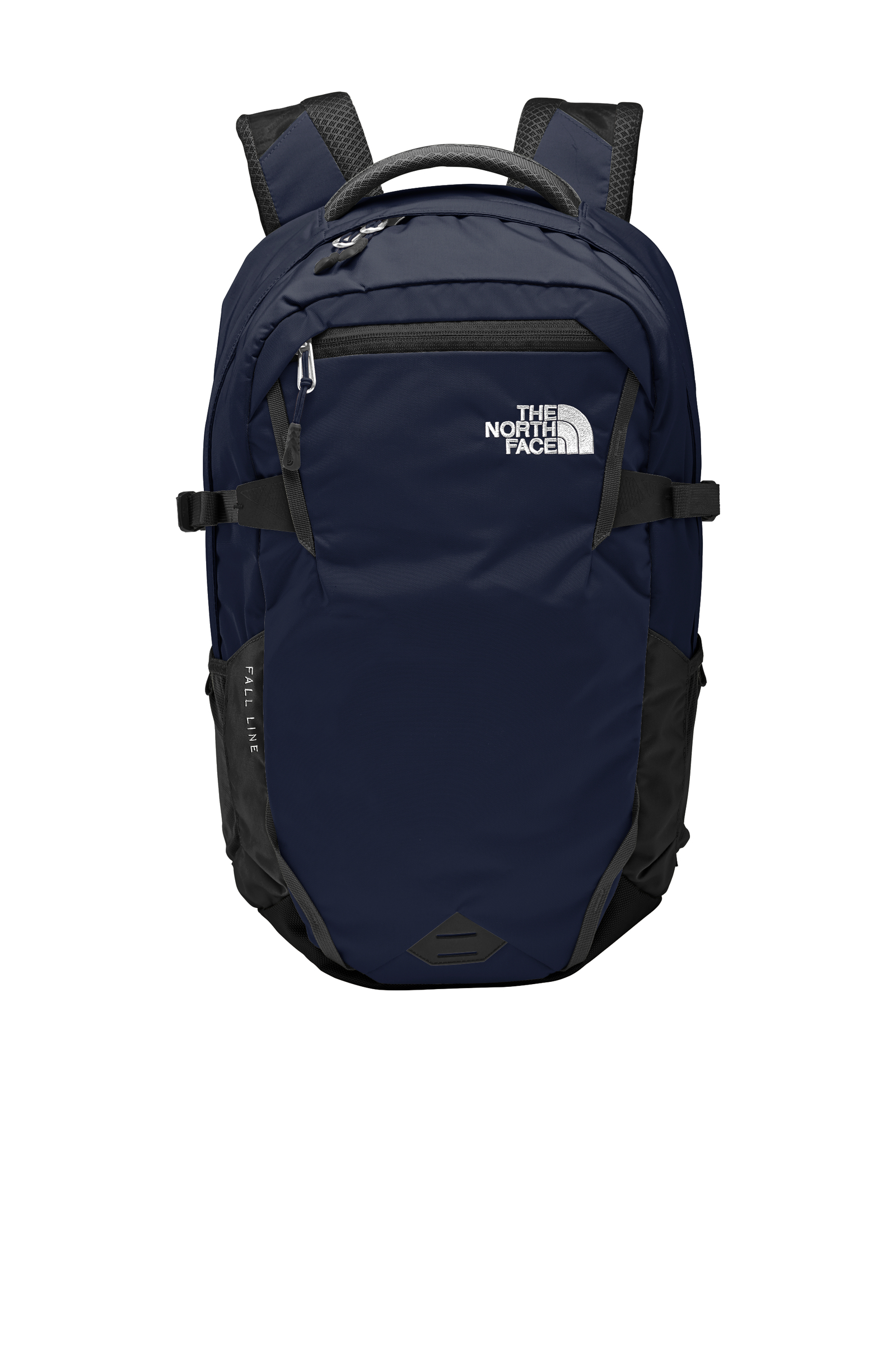 The North Face Embroidered Fall Line Backpack