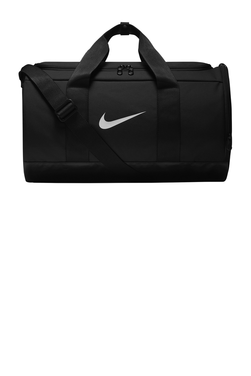 Nike Embroidered Team Duffel