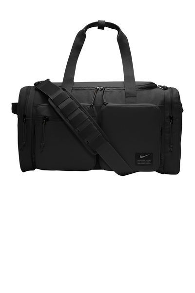 Nike Embroidered Utility Duffel