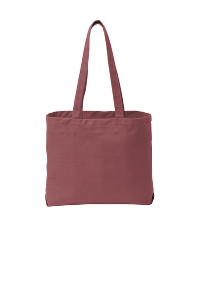 Port Authority Embroidered Beach Wash Tote