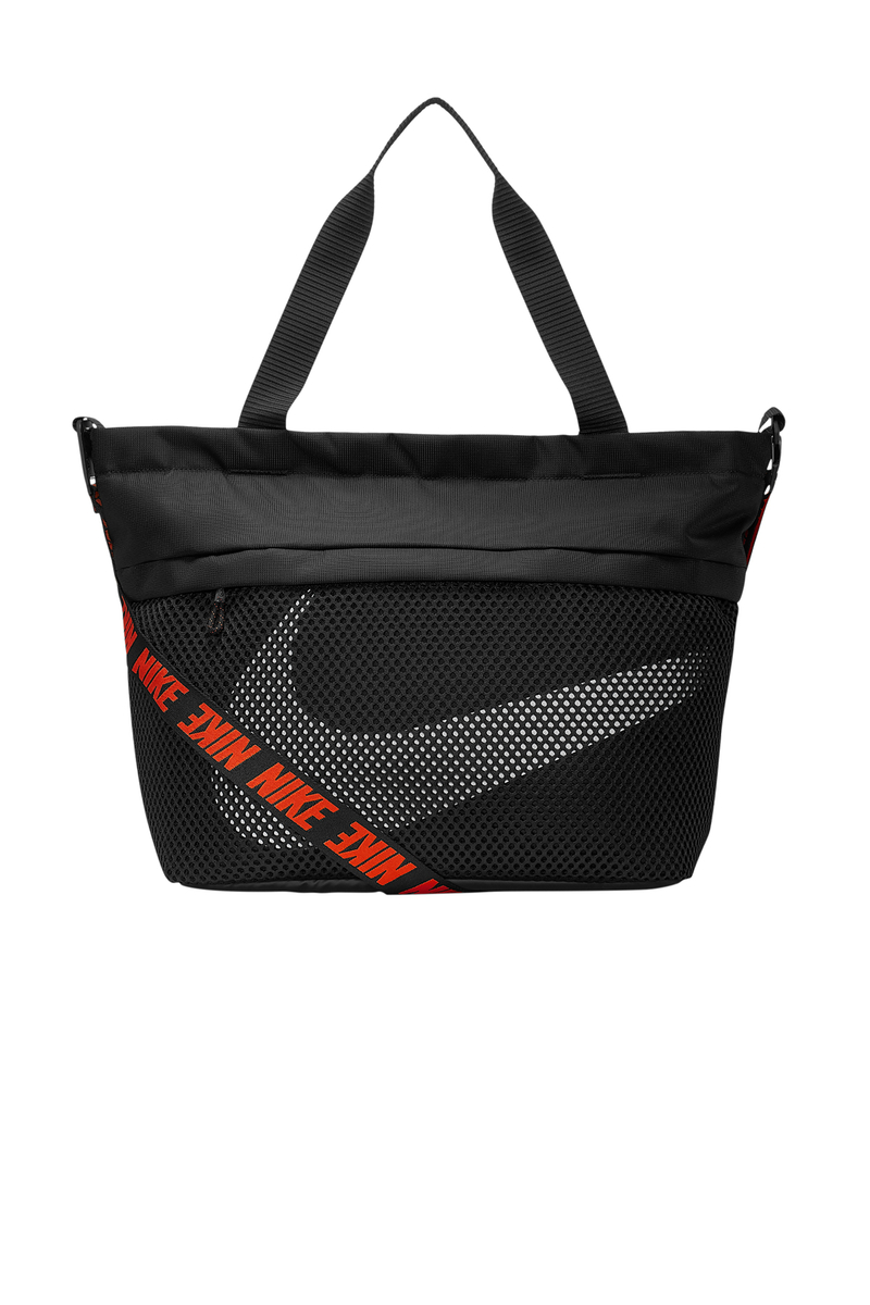 Nike Embroidered Essentials Tote