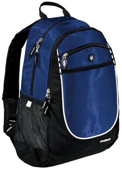 OGIO Carbon Embroidered Back Pack