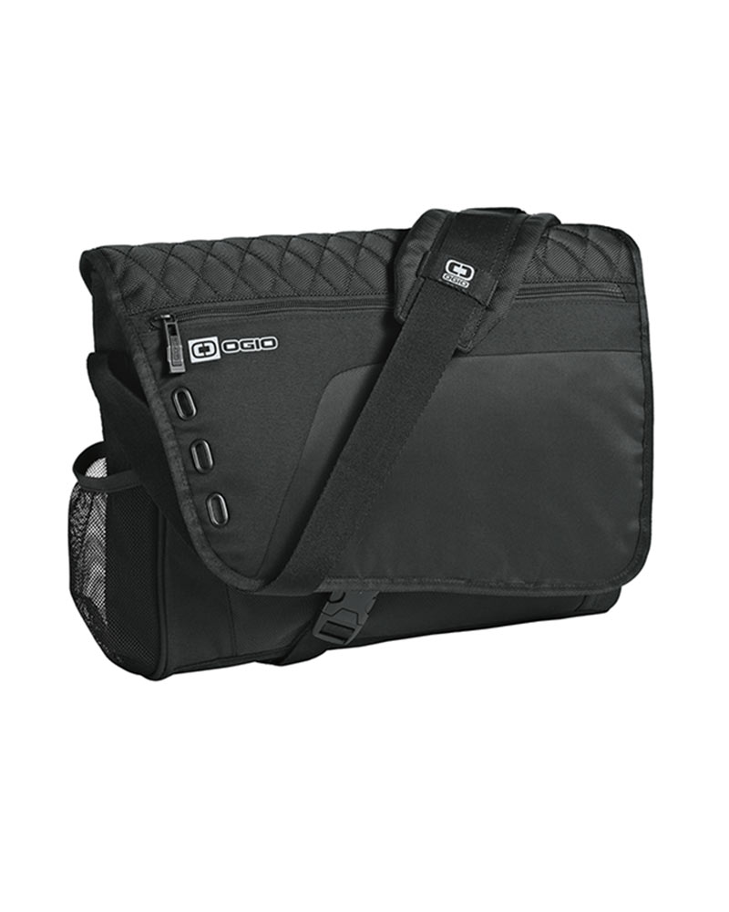 OGIO Vault Embroidered Messenger Bag