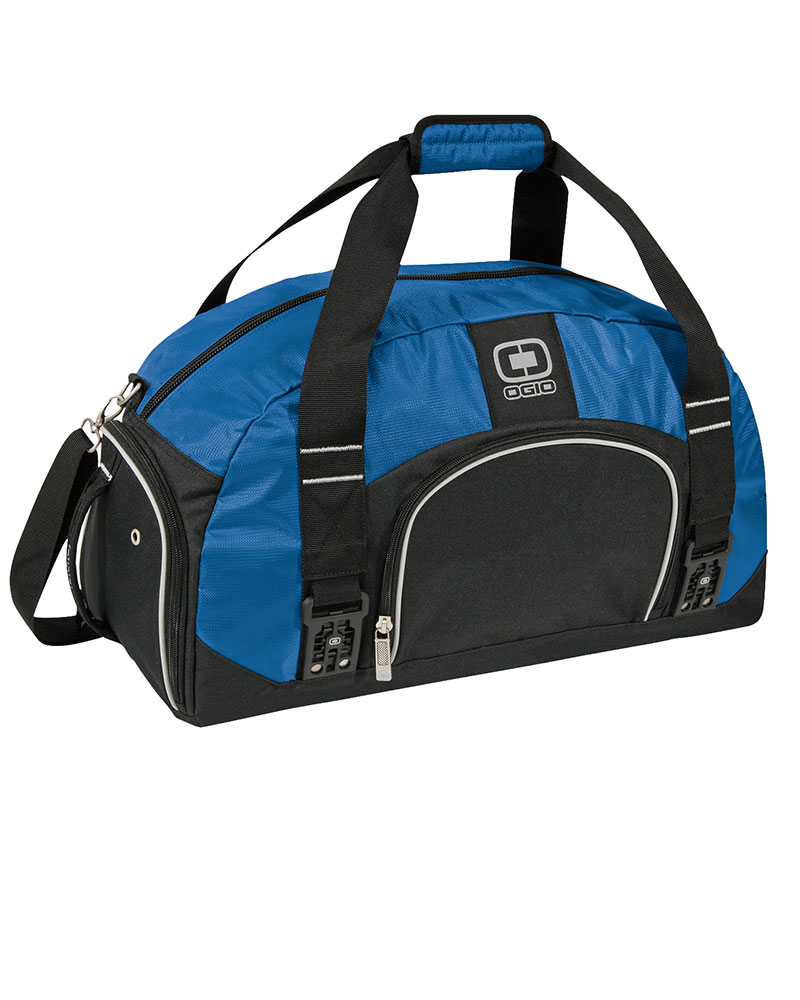 OGIO Embroidered Big Dome Duffel