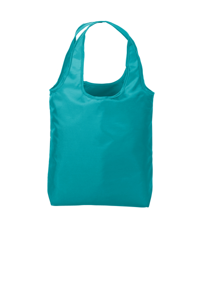 Port Authority Embroidered Ultra-Core Shopper Tote