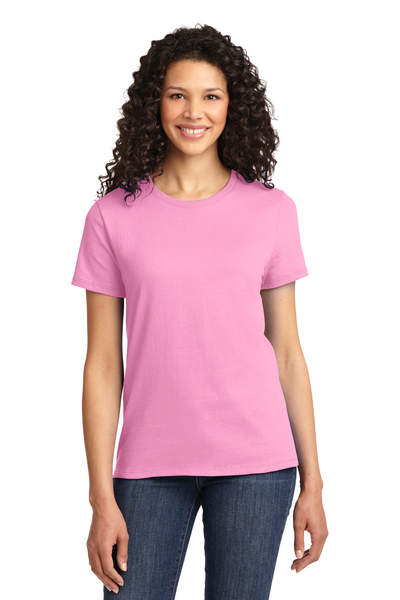 Port & Company Printed Women's Essential Tee
